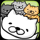 TamaTama laboratory Cat1