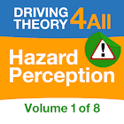 DT4A Hazard Perception Vol 1 icon