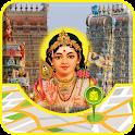 Tamilnadu Temples, Districts icon