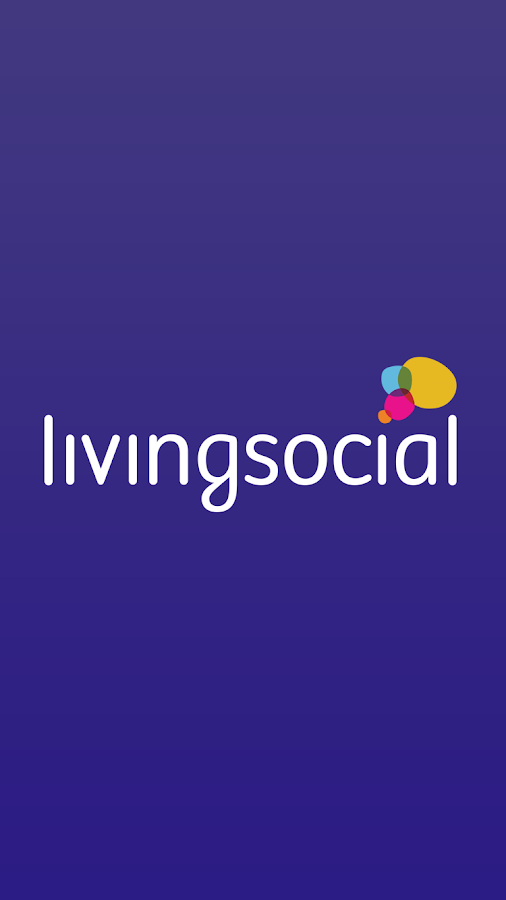 LivingSocial - AU Deals- screenshot
