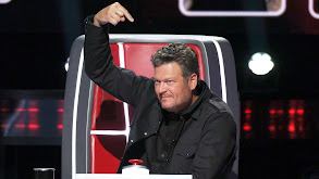 The Blind Auditions, Part 4 thumbnail