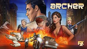 Archer thumbnail