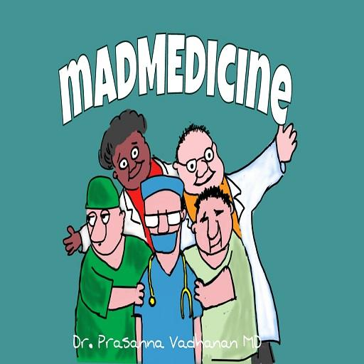 madMEDicine app (apk) free download for Android/PC/Windows