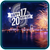 Happy New Year 2017 LWP