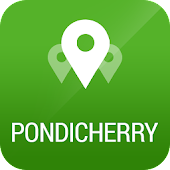 Pondicherry Travel Guide Maps