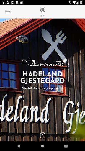 Hadeland Gjestegård screenshot 2