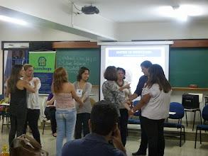 Photo: Programa Apadrinhamento Afetivo - Capacitação