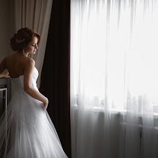Wedding photographer Vladimir Kazancev (kazantsev). Photo of 18.02.2016