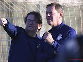 Un nouvel actionnaire en approche à Anderlecht, Frank Arnesen sur la sellette ?