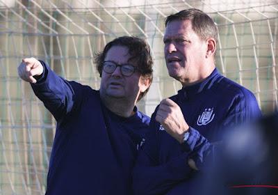 Le scout qui a découvert Dendoncker, Praet et Lukaku quitte Anderlecht pour rejoindre un grand club européen