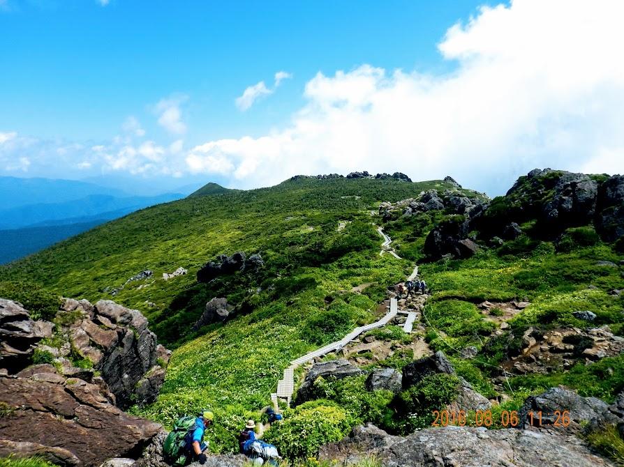 Mt. Hayachine thumbnails No.19