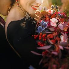 Wedding photographer Kristina Tararina (ta-kris). Photo of 07.11.2016