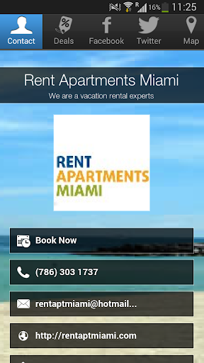 Rent Apartments Miami