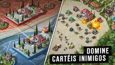 Narcos Cartel War