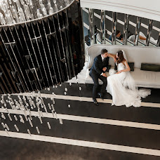 Wedding photographer Galina Nabatnikova (Nabat). Photo of 13.07.2018