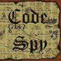 Code Spy The Pirate Treasure icon