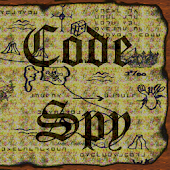 Code Spy The Pirate Treasure