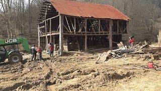 Sherman's Missouri Cabin