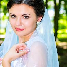 Wedding photographer Roma Romanov (romaromanov). Photo of 19.08.2016
