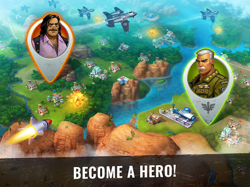 Army of Heroes 1.03.00 screenshots 5