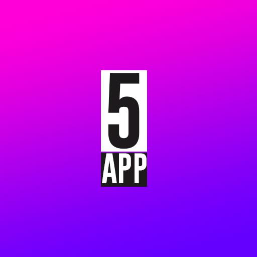 Five5APP avatar image