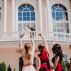 Wedding photographer Darya Troshina (deartroshina). Photo of 22.08.2018