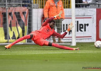 OFFICIEEL: Excentrieke doelman van Eupen verlaat de Jupiler Pro League