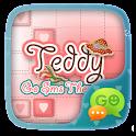 GO SMS PRO TEDDY THEME icon