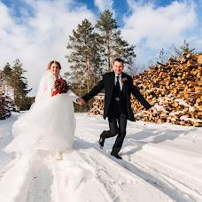 Wedding photographer Alena Ageeva (amataresy). Photo of 20.02.2018