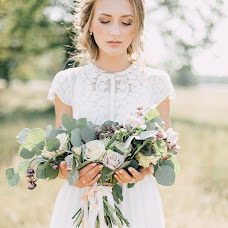 Wedding photographer Anastasiya Alasheeva (ANph). Photo of 06.10.2016