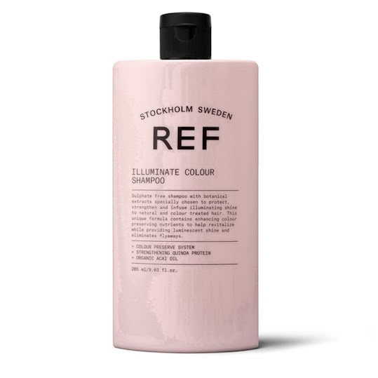 REF  Illuminate Colour Shampoo 285 ml