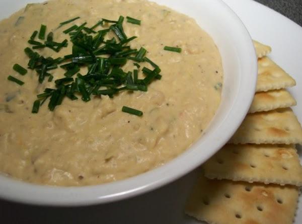 Dip...spread...soup! Recipe