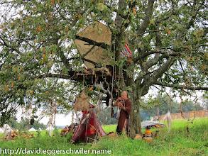 Photo: Natives