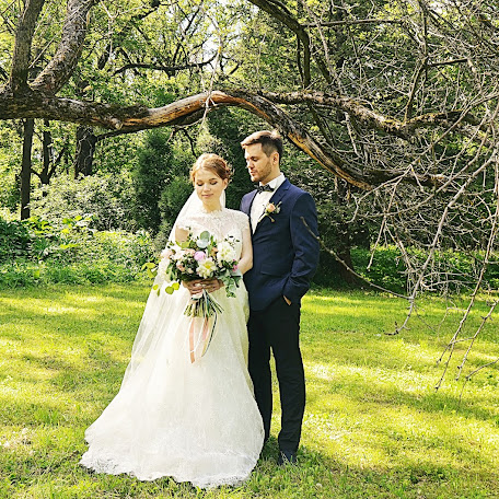 Wedding photographer Yuliya Nikolayuk (Jins). Photo of 20.10.2015