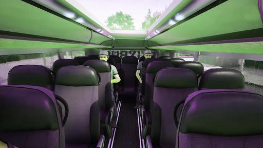 World New Bus Simulator 3D 2020:Bus Driving Games 1.3 screenshots 4