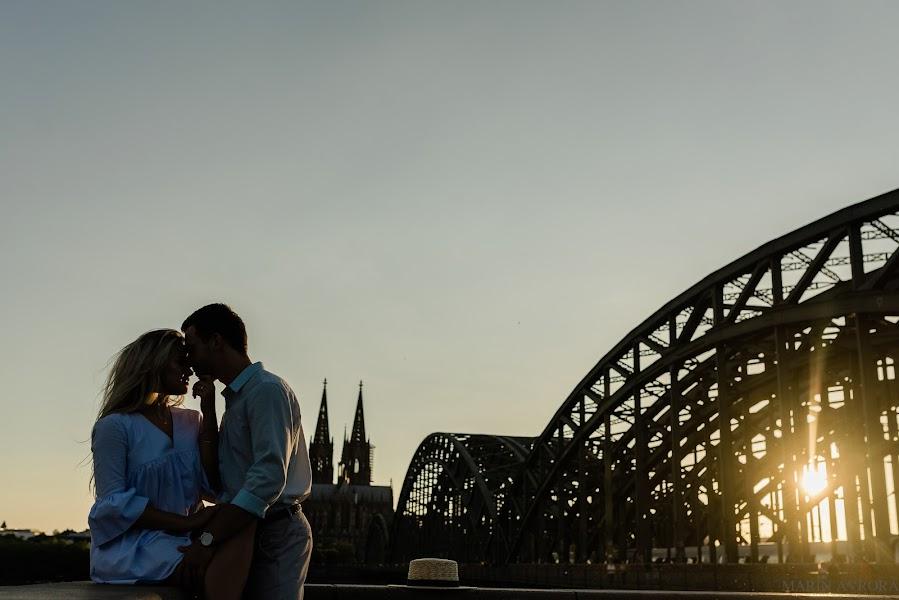 Hochzeitsfotograf Marin Avrora (MarinAvrora). Foto vom 11.07.2018
