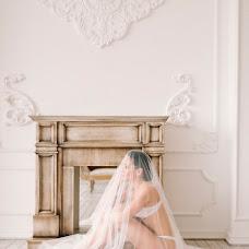Wedding photographer Nastya Nikolaeva (NastyaEn). Photo of 04.07.2017