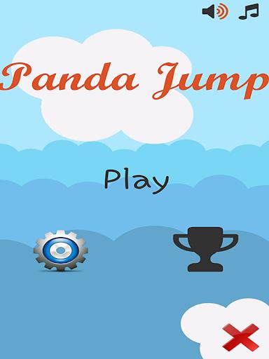Panda Jump Seasons Free