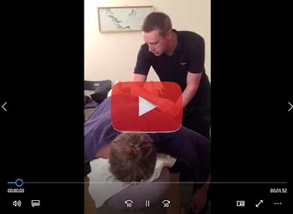Sport Massage Extreme Video - náhled