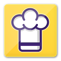 Cooklet for tablets icon
