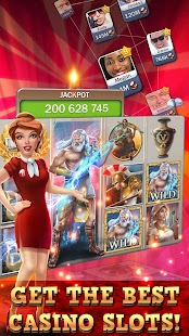 Download Slots™ Huuuge Casino For PC Windows and Mac apk screenshot 10