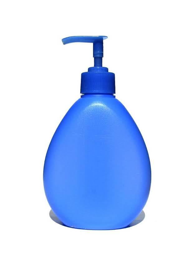 Liquid Soap From Leftover Soap Scraps