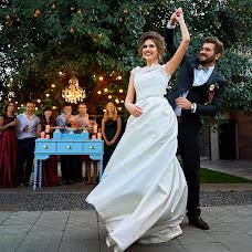 Wedding photographer Tanya Garmash (HarmashTania). Photo of 26.01.2018