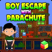 Best Escape - Boy Escape With Parachute