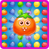 Fruit Candy Blast 2