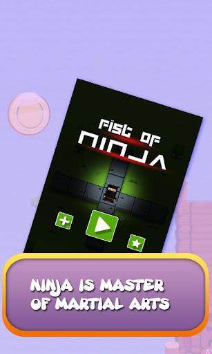 Fist of Ninja