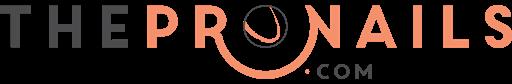 TheProNails logo
