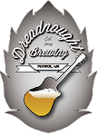 Logo of Dreadnought Revolution Oatmeal Stout