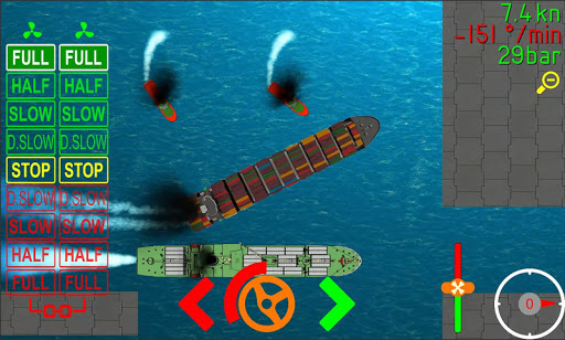 Ship Mooring Simulator 4.2 {cheat|hack|gameplay|apk mod|resources generator} 1