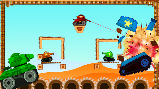Tank Star Hero  screenshots EasyGameCheats.pro 2
